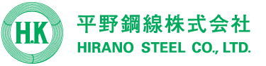 HIRANO STEEL CO., LTD. Official WebSite